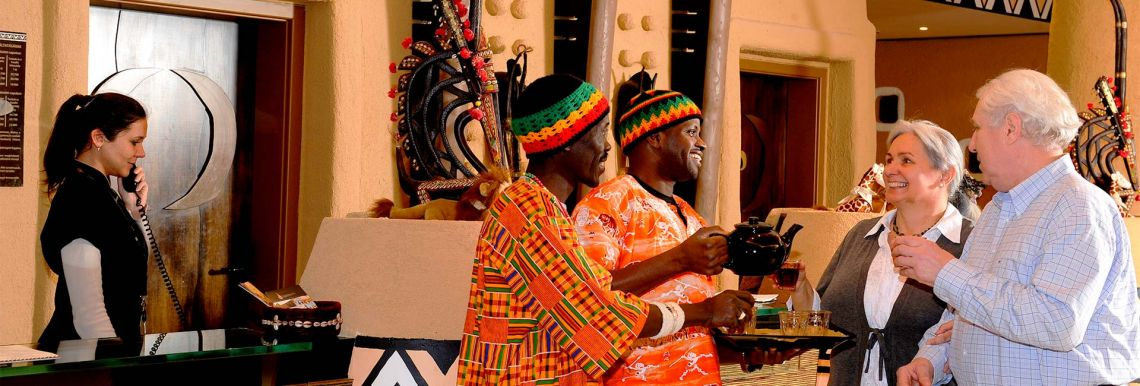Könnyed programok - Varázslatos Bambara Hotel**** Felsőtárkány