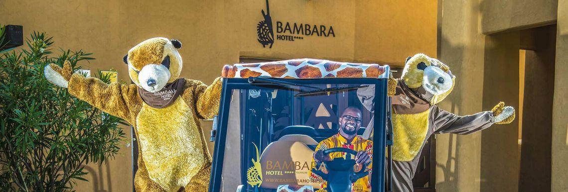 Szabadidős programok - Varázslatos Bambara Hotel**** Felsőtárkány