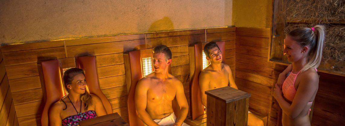 Újévi röpke wellness felfrissülés - Varázslatos Bambara Hotel**** Felsőtárkány