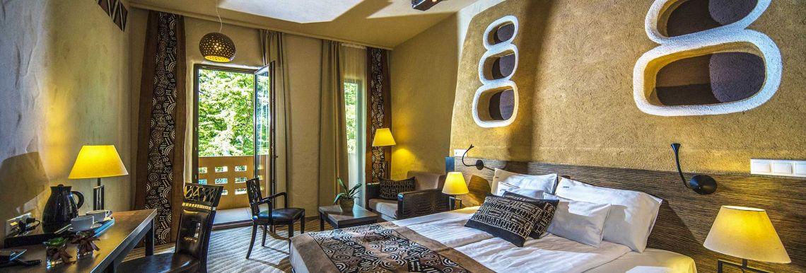Prémium szoba - Varázslatos Bambara Hotel**** Felsőtárkány