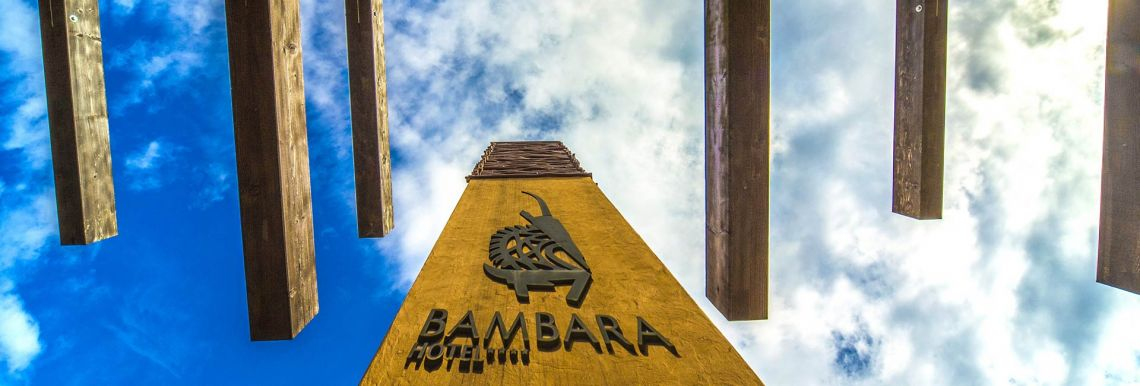 Galéria - Varázslatos Bambara Hotel**** Felsőtárkány