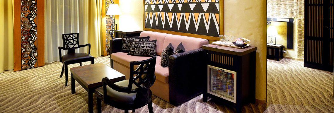 Online foglalás - Varázslatos Bambara Hotel**** Felsőtárkány