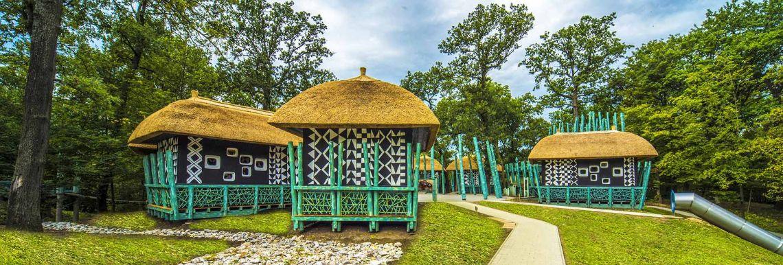 Megvalósított új élmények – 2017 - Varázslatos Bambara Hotel**** Felsőtárkány