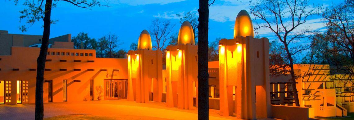Bambara Világa - Varázslatos Bambara Hotel**** Felsőtárkány