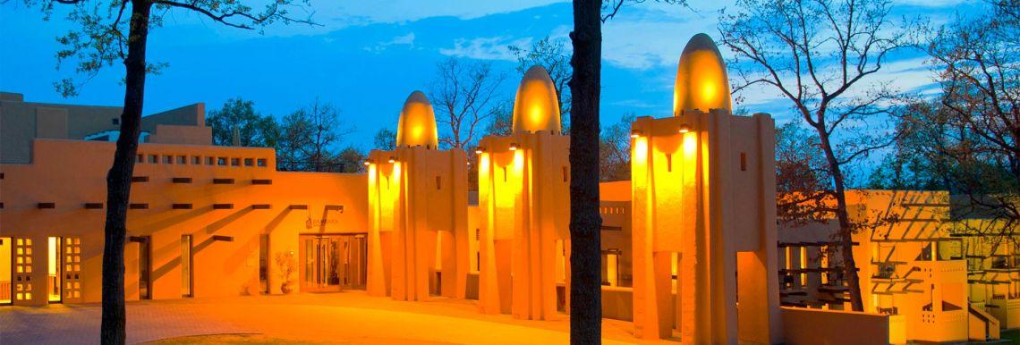 Virtuális Túra - Varázslatos Bambara Hotel**** Felsőtárkány