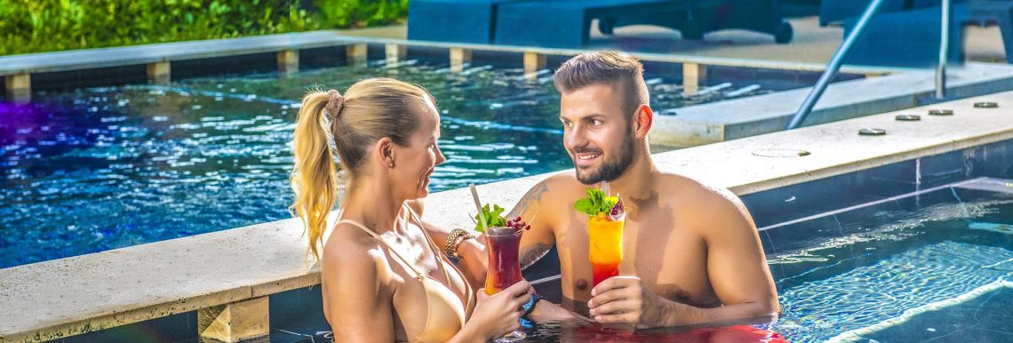 Wellness vacation for couples - Varázslatos Bambara Hotel**** Felsőtárkány