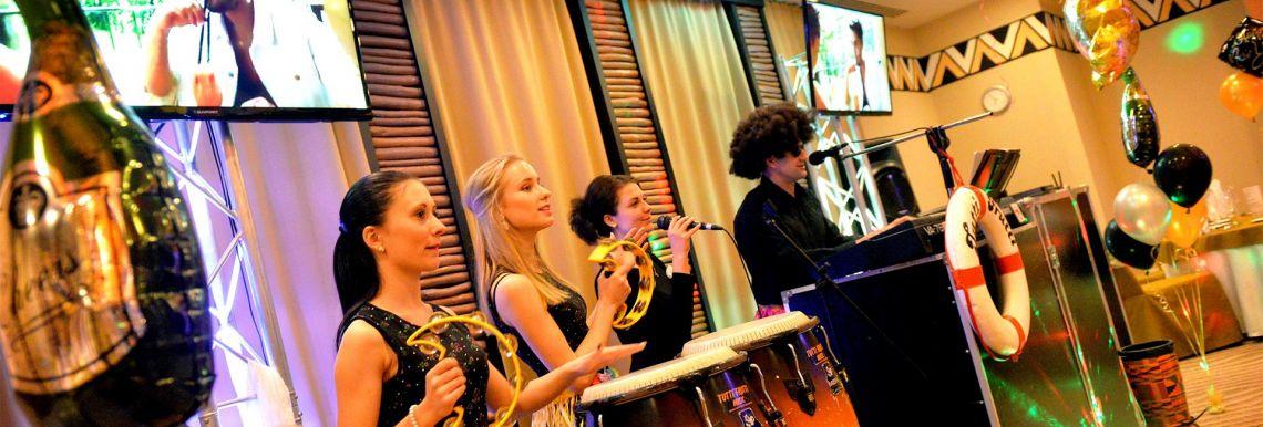 Zenés szórakoztató programok - Varázslatos Bambara Hotel**** Felsőtárkány