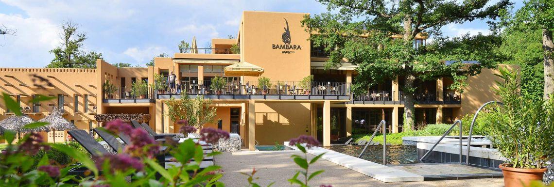 Harsányi Levente családi pihenése - Varázslatos Bambara Hotel**** Felsőtárkány