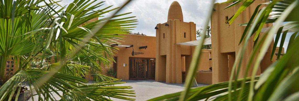Náš hotel očami Lifenetwork - Varázslatos Bambara Hotel**** Felsőtárkány