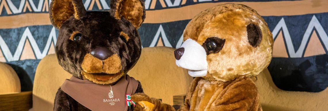 Március 15. - Ünnepi hosszú hétvége - Varázslatos Bambara Hotel**** Felsőtárkány