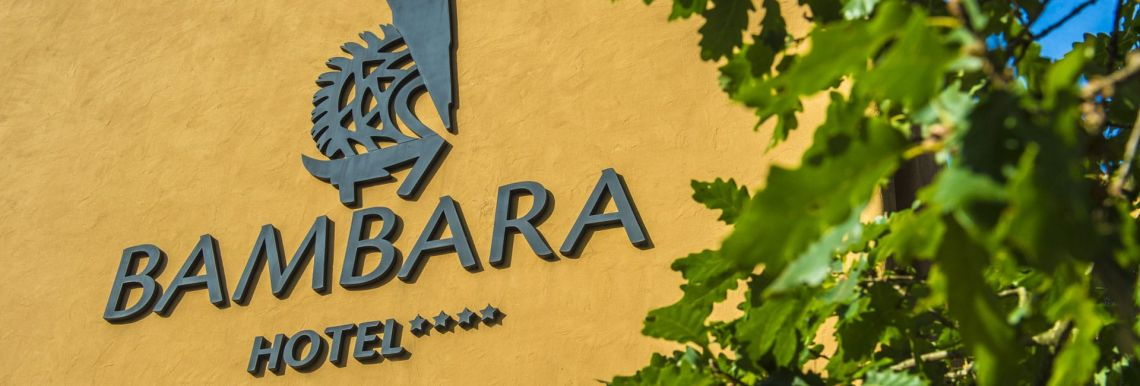 Elismeréseink - Varázslatos Bambara Hotel**** Felsőtárkány