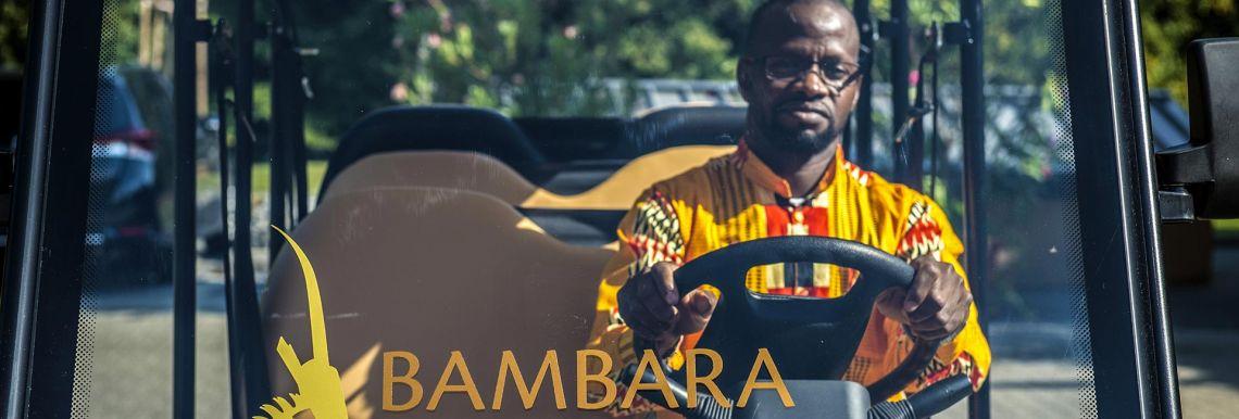 Svet Bambara - Varázslatos Bambara Hotel**** Felsőtárkány